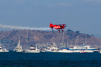 Oracle Air Show