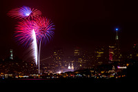 4th of July 2012 San Franciso Pier 39